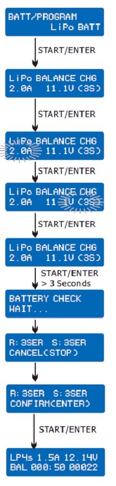 B6 Mini charger manual