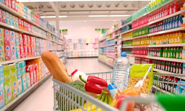 Το εισόδημα στις περιοχές με τουρισμό στηρίζει τη ζήτηση στα supermarket