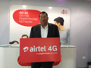 Airtel is set to expand 4G footprint across Himachal Pradesh in over 100 locations/towns