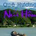 Quê hương là núi Hồng sông Lam - Thu Hoài