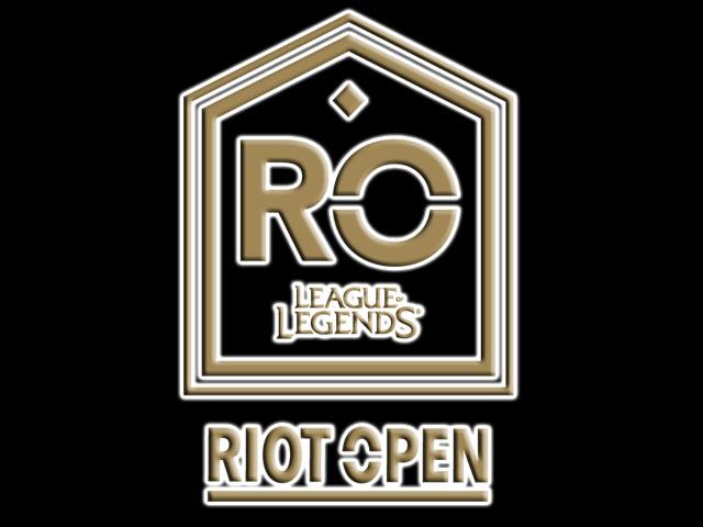Apertura de torneos de league of leguends 2018