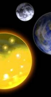 Terra Luna Sole