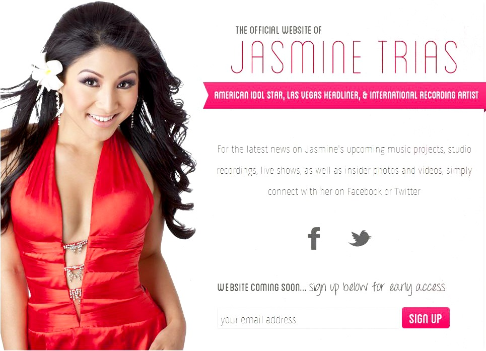 Jasmin site