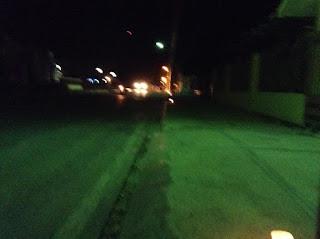 Resultado de imagen para Imagenes de velas incendiadas en el parque de Pedernales y las calles