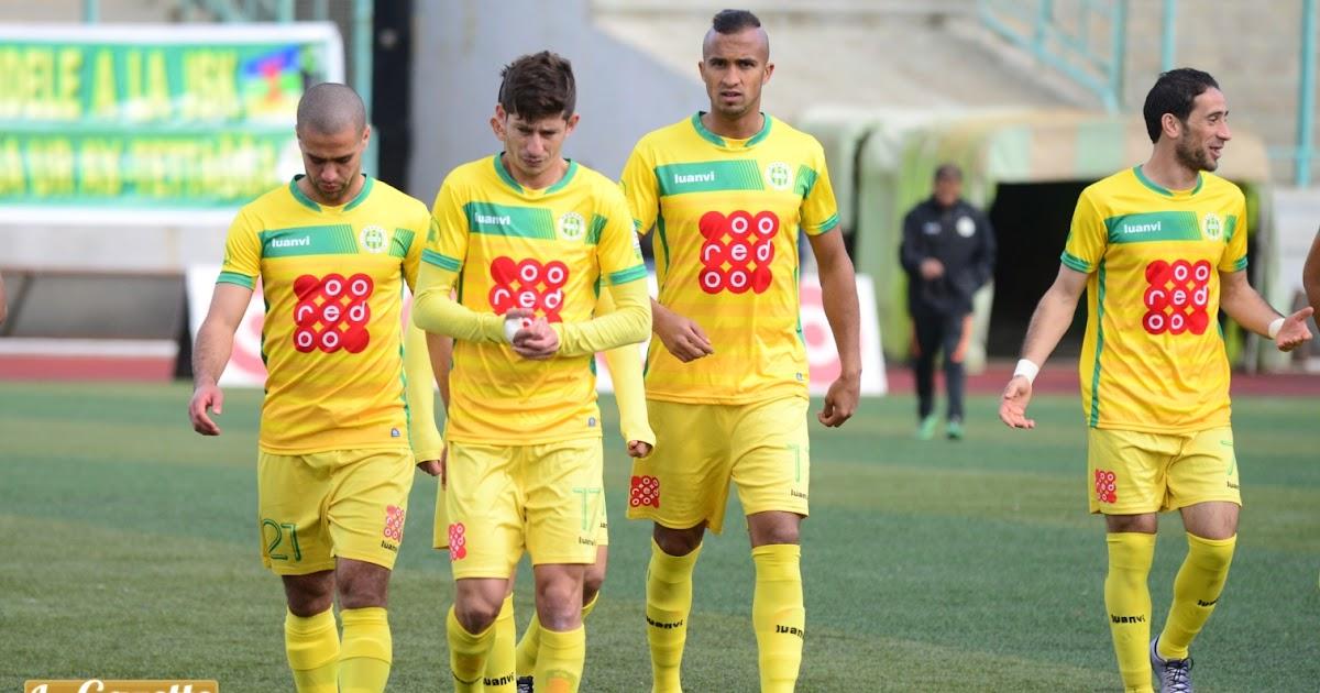 Coupe africaine des clubs le mca la jsk assurent vid os dzfootpro - Coupe africaine des clubs ...