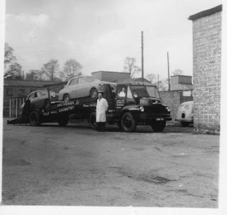 Canley Car Deliveries image 01
