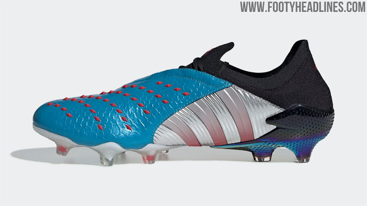 Not Selling Out At All: Insane Adidas 'Predator Archive
