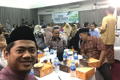 Fenomena Ustad Nasrullah dan Magnet Rezeki (1)