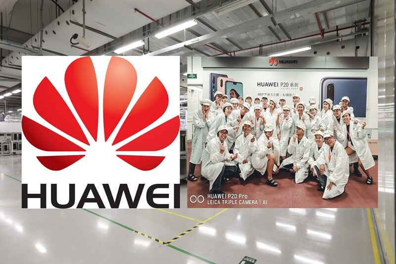 Who Is Huawei: More Than a Smartphone Brand