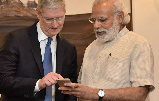 narendra-modi-iphone-taxes