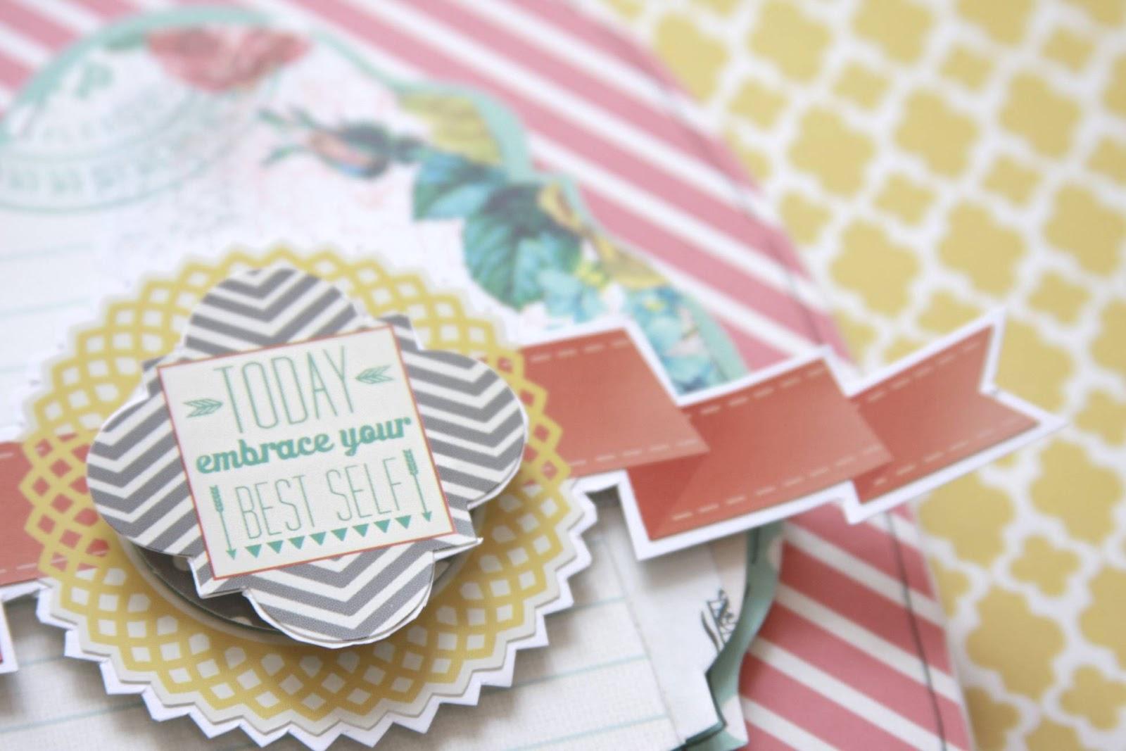 Encouraging Home Decor | Monika Wright