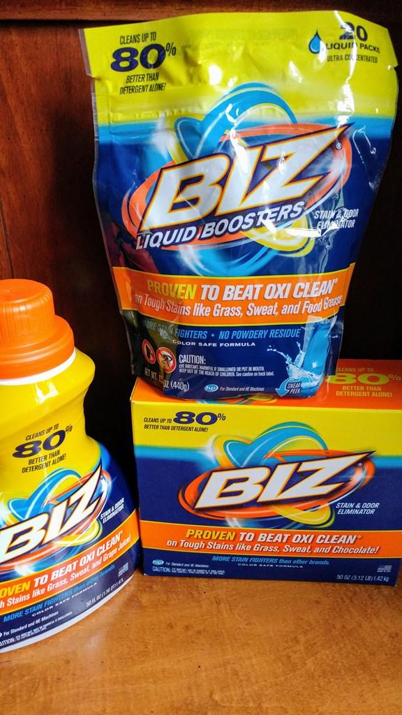 #ad Biz Ambassador and products