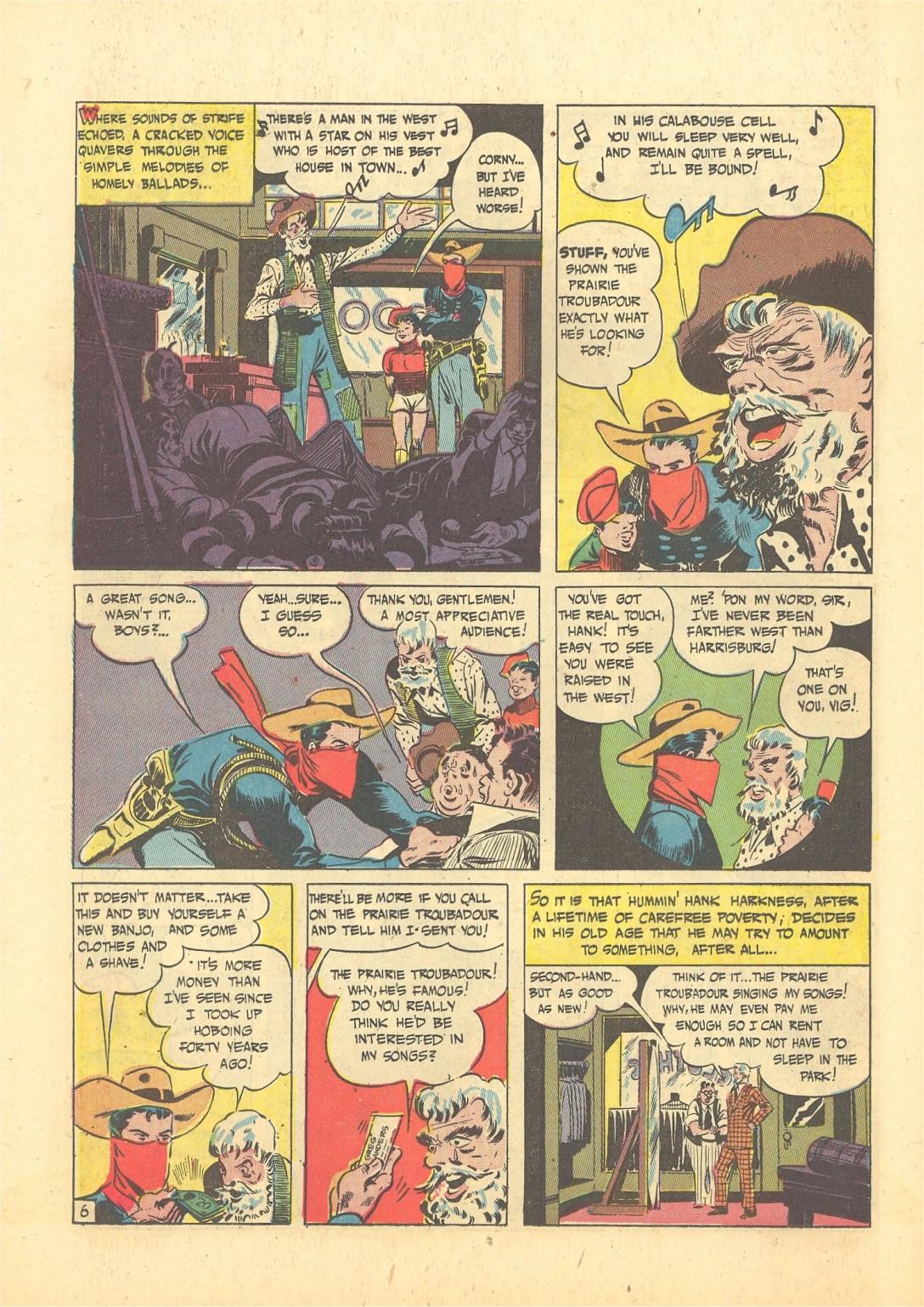 Action Comics (1938) 56 Page 22
