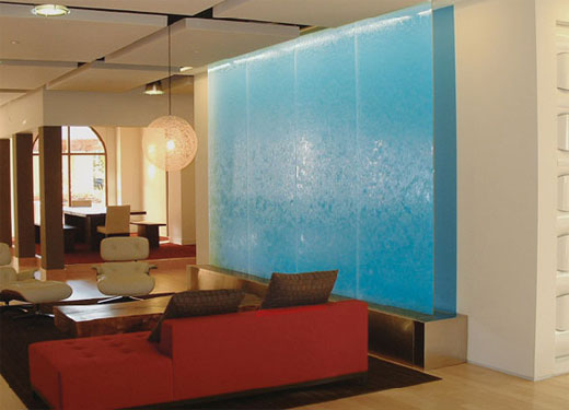 Indoor Waterfalls: A Complement to Your Design Aquarium