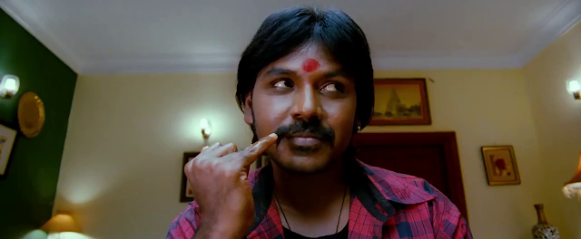 Kanchana Muni 2 (2011) Full Movie 300MB 700MB BRRip BluRay DVDrip DVDScr HDRip AVI MKV MP4 3GP Free Download pc movies