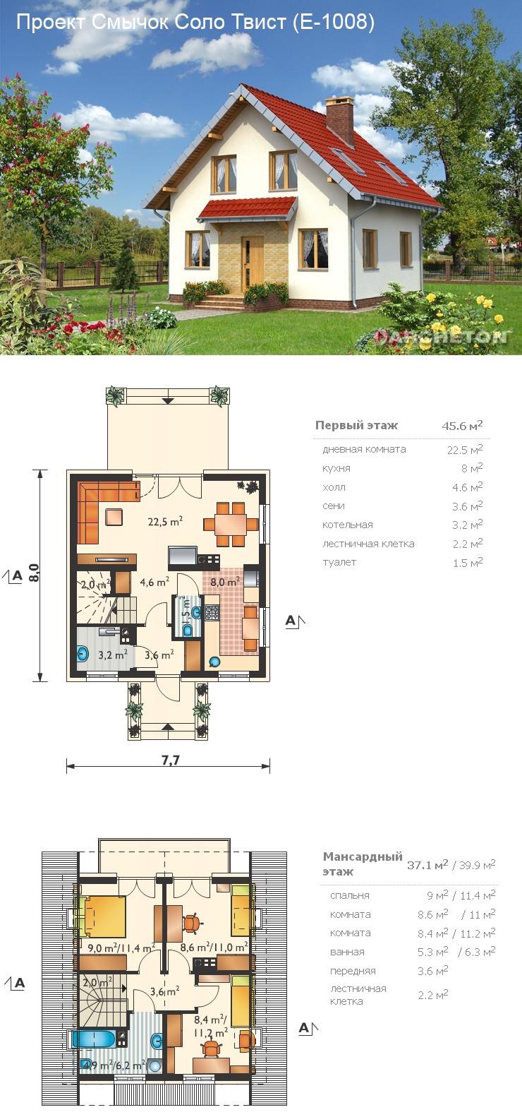 Проекты домов бесплатно чертежи и фото