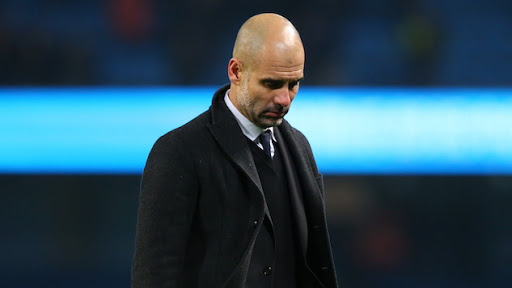 Manchester City baned for upcoming UEFA competitions