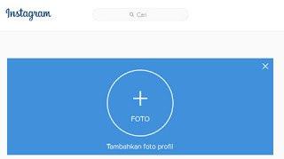 daftar instagram dengan mudah