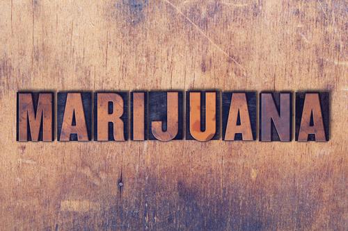 Binge Eating Disorder and Marijuana