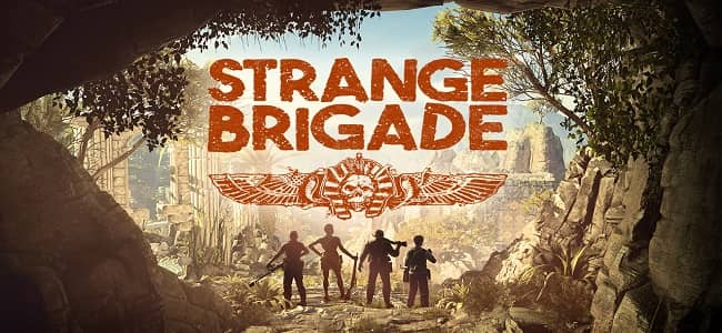 Free Download Strange Brigade CPY Full Version Full Repack