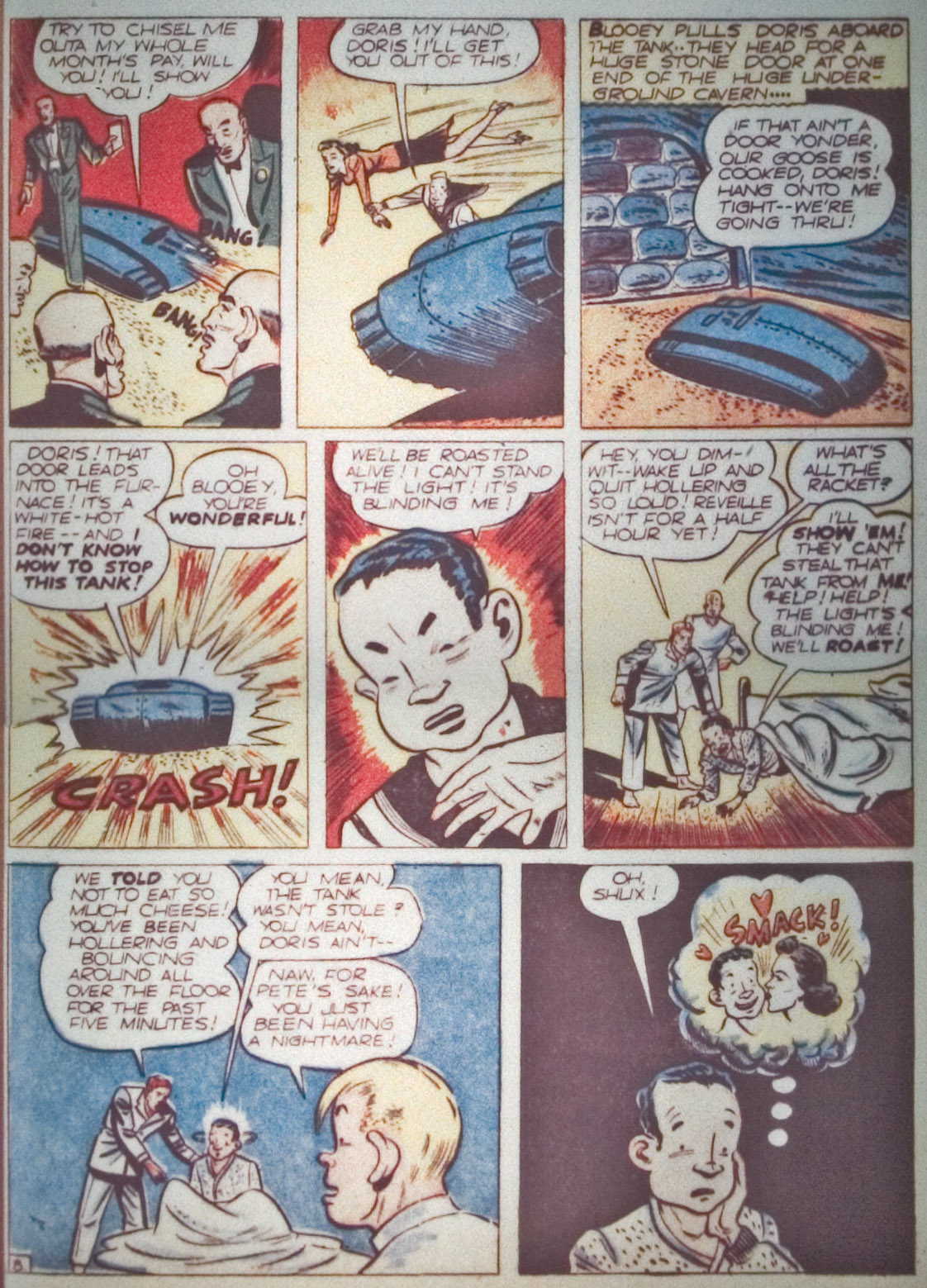 Read online World's Finest Comics comic -  Issue #1 - 24