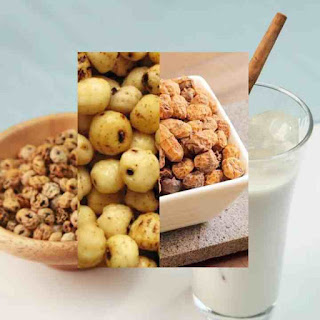 10 Nutritional Benefits of Tiger Nut and Tiger Nut Milk
