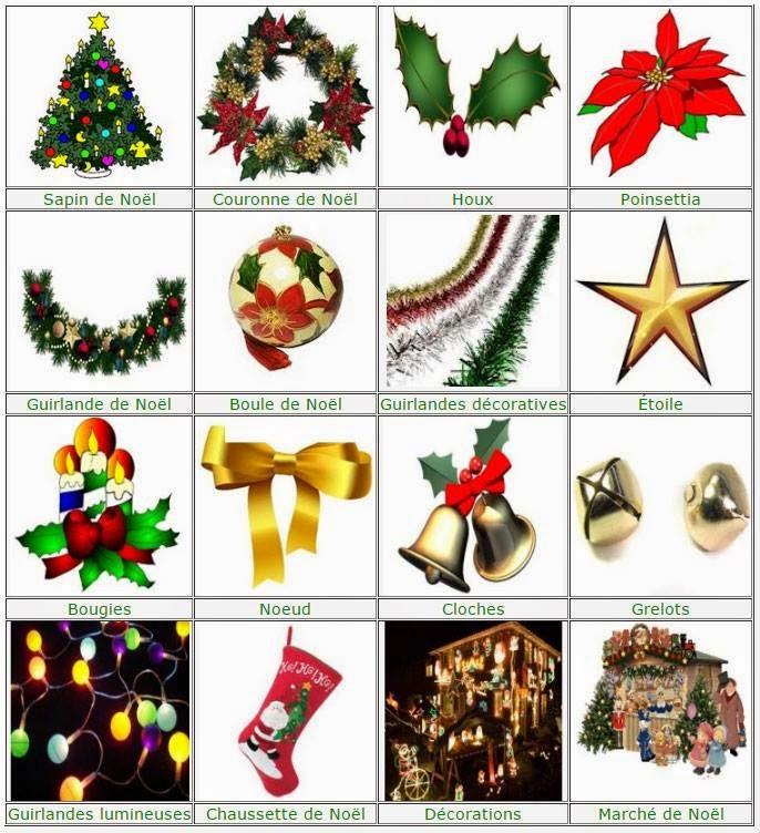 Święta Bożego Narodzenia #2 - słownictwo 23 - Francuski przy kawie