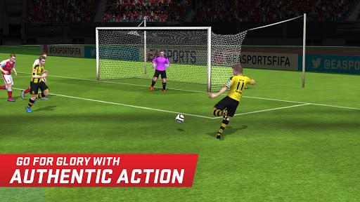 pada kesempatan kali ini admin akan membagikan sebuah game android mod terbaru yang berge FIFA Mobile Soccer v10.0.04 Mod Apk for Android Terbaru 2018