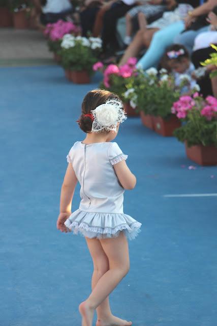 moda infantil Sylvia Marie