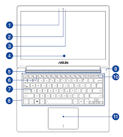 ASUS ZenBook UX303UB user manual PDF (english)