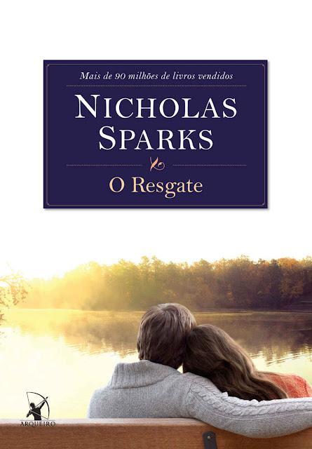 O resgate Nicholas Sparks