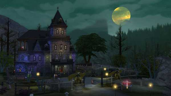 The Sims 4 Vampires Cracked CPY Free Download| Tech Crome