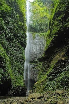 Air Terjun Madakaripura - berbagaireviews.com