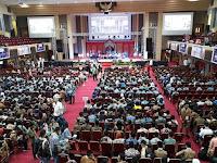 Pembukaan OSN Tahun 2018  di Gedung AUDITORIUM Universitas Negeri Padang
