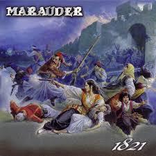 Marauder - 1821