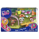 Littlest Pet Shop 3-pack Scenery Ladybug (#1474) Pet