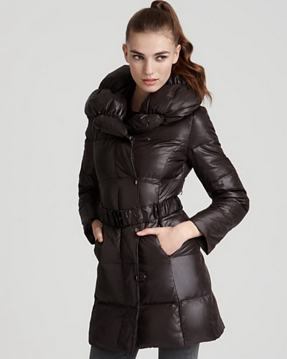 Winter Women Down Coats ~ smashgossips