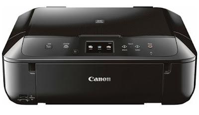 Download Driver Canon PIXMA MG6820