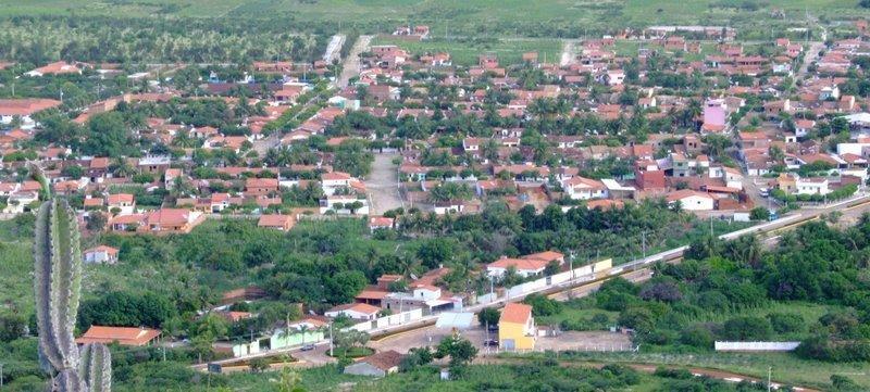 Resultado de imagem para prefeitura de Croatá, no Ceará