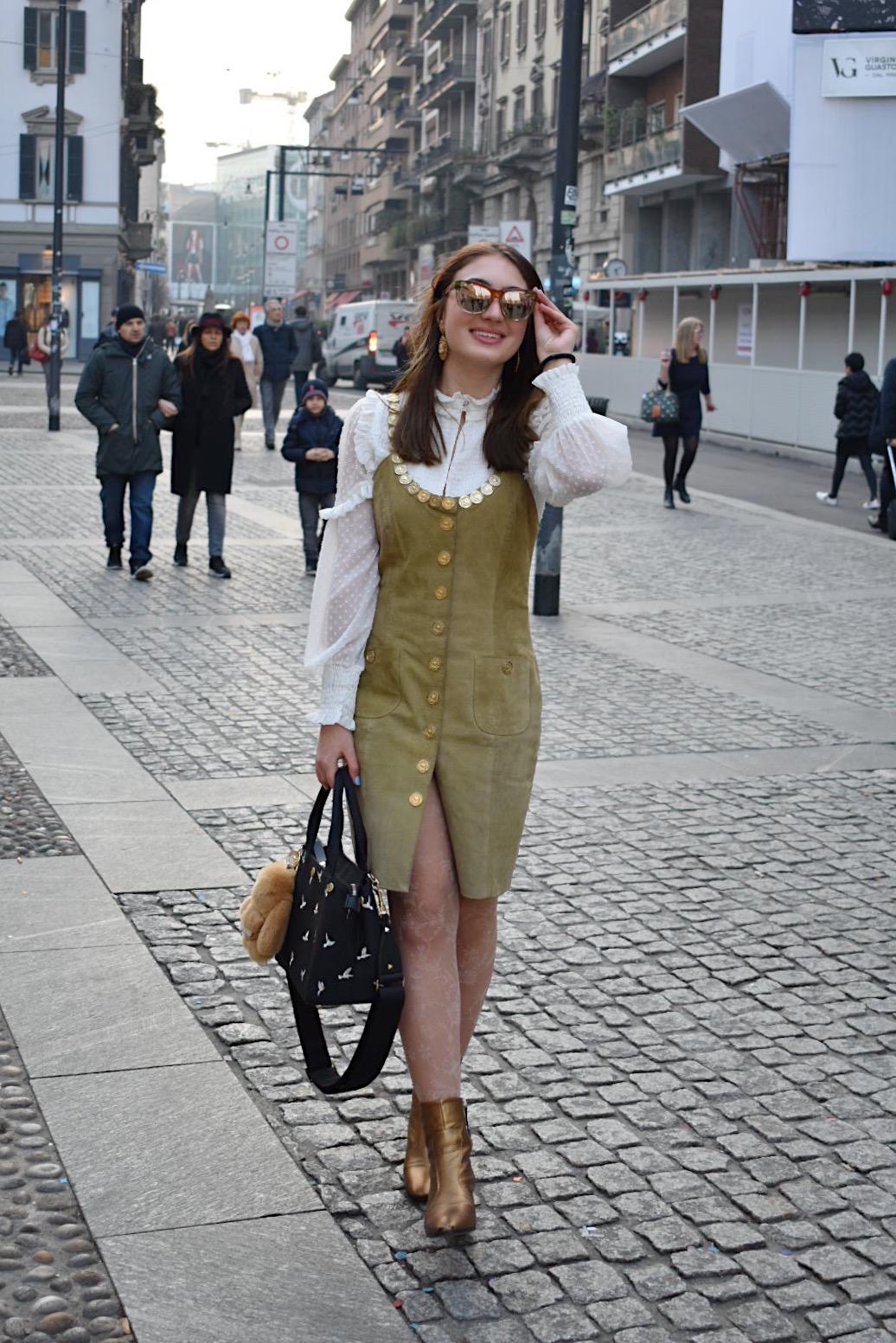 Milan Fashion Week Guide
