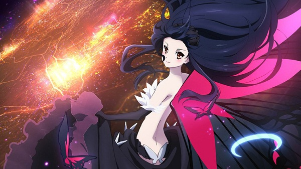 Accel World Infinite Burst BD Subtitle Indonesia