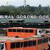Freeport Berangkatkan Satu Konvoi Bus Karyawan