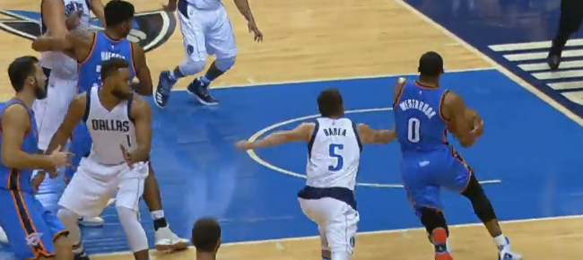 NBA Top 5 Plays: October 11th (VIDEO)