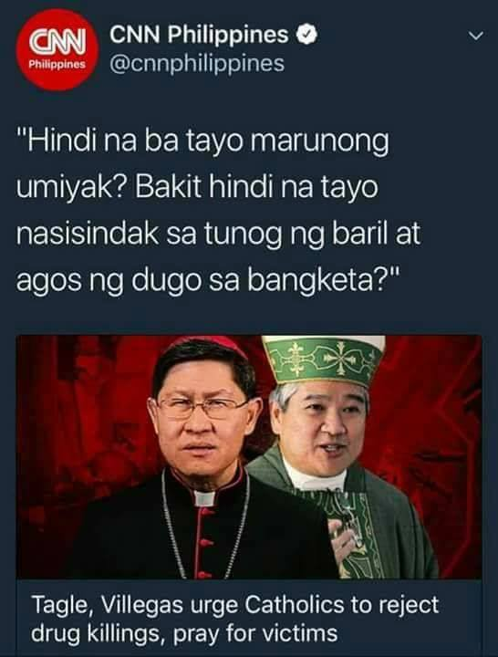 A teacher's open letter to the church, CBCP: 'Guard faith and not humans who malign'