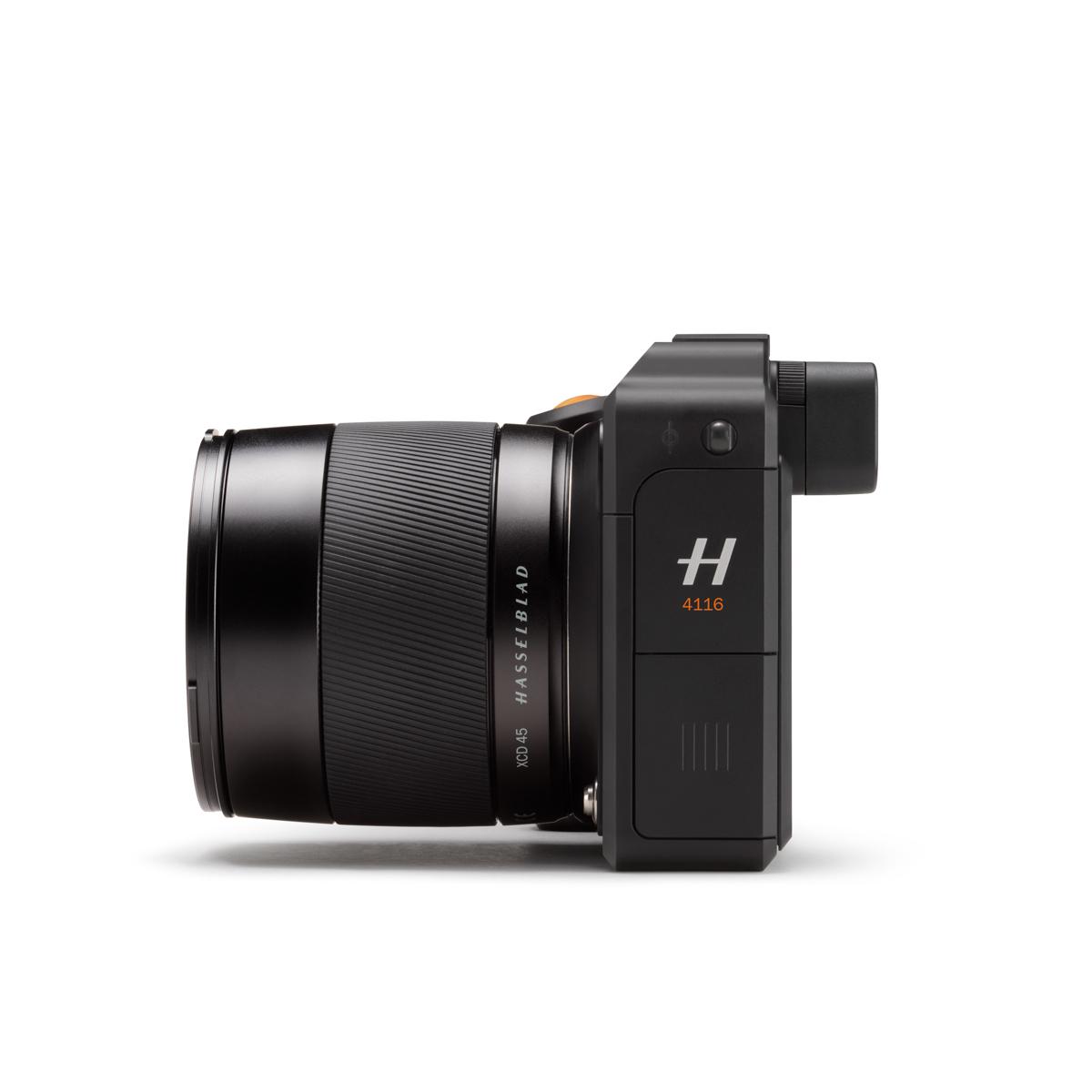Hasselblad X1D 4116