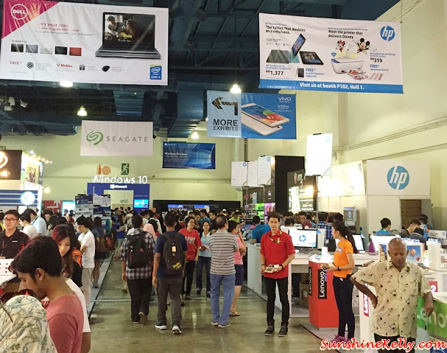 Malaysia IT Fair 2015, Techbiz @ MITF, Techbiz, It Fair, Mid Valley Convention Centre, MVEC, Malaysia IT Fair, Gadgets, IT Sales,