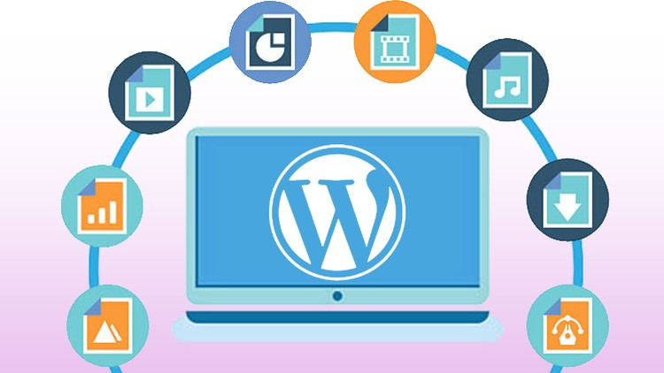 Create WordPress Website To Sell Digital Products NO CODING - Udemy coupon