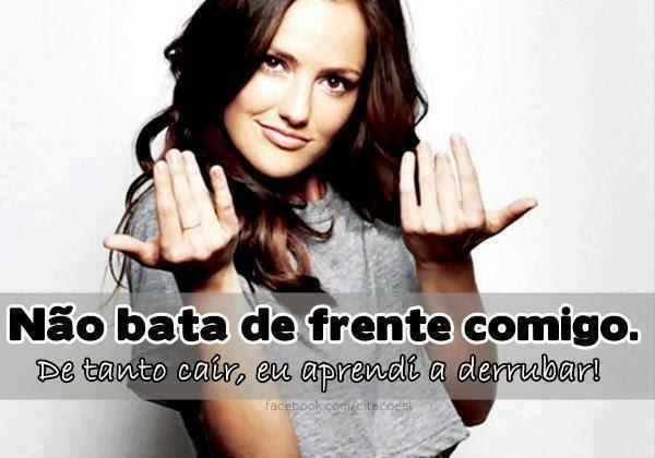 Recalcada E Mal Amada A Gente Da Risada: Garota Recalcada !!!: Novembro 2013