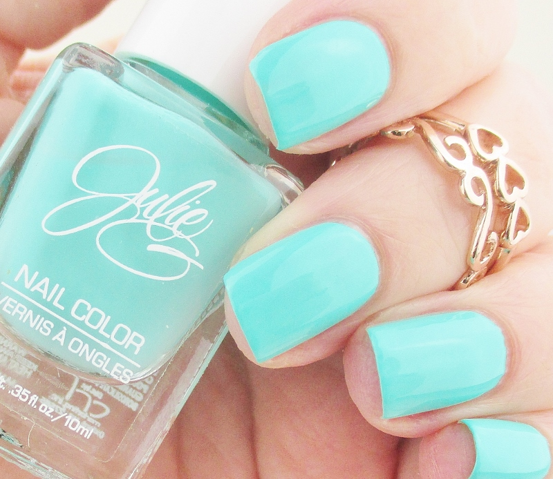julie-g-spring-nail-polish-collection-photographs-and-swatches-tropical