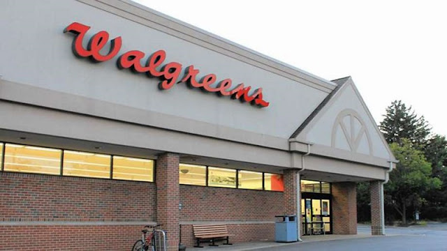 Farmácias Walgreens na Califórnia